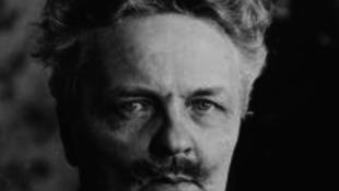 160 éve született August Strindberg