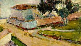Nácik lopták el, most jogos tulajdonosához került a Matisse festmény