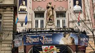Európai Zenés Színházi Unió alakul