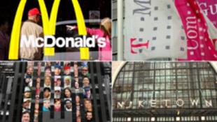 A Toyota és a McDonald's is kiesett a legetikusabb vállalatok listájáról