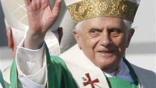 A pápa és a judaizmus: megbonthatatlan kapcsolat némi feszültséggel