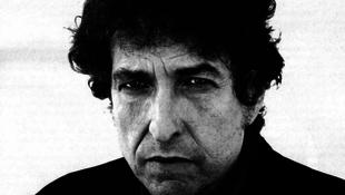 Európában turnézik Bob Dylan