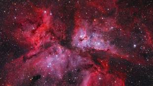 Ismét magyar asztrofotósé A nap képe a NASA-nál