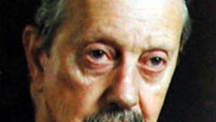 Elhunyt Czímer József