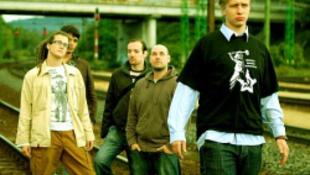 Dob+Basszus Live- vendég: a Kaukázus