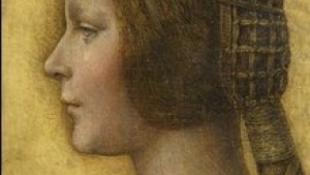 Ujjlenyomat alapján azonosították Leonardo da Vincit