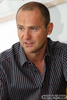 Jaksity György