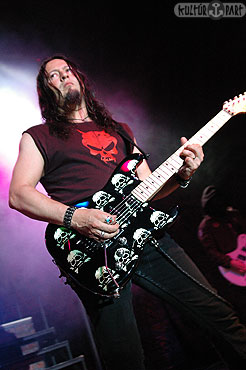 Queensryche - Michael Wilton