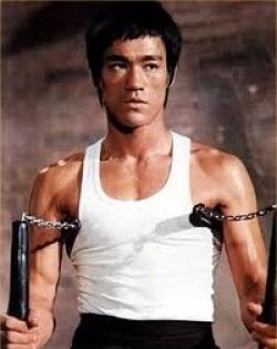 Hetven éves lenne Bruce Lee Kultúrpart