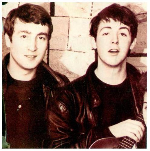John és Paul