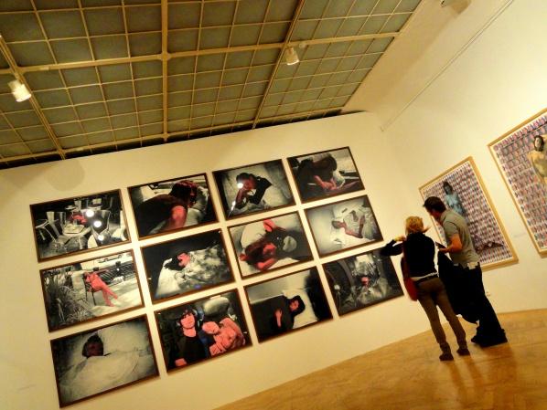 Katt a képre, galéria nyílik! - Fotók: Szakály Fruzsina