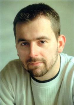 Grecsó Krisztián (forrás: wiki)
