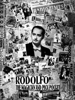 Rodolfo ámulatba ejtette az egész világot