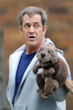 Mel Gibson és a Hód