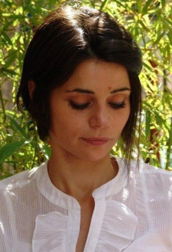 """Amina """"Abdallah"""" Arraf"""