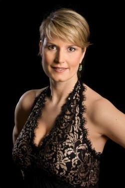 Camilla Nylund - Elza