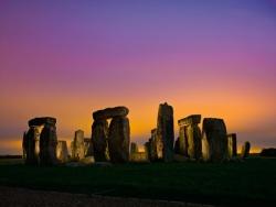 Stonehenge - a mostani felfedzés is hasonló