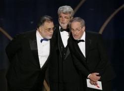 Coppola, Lucas és Spielberg