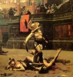 Két legyet egy csapásra: Büntetésvégrehajtás és szórakoztatás