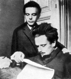 Bartók és Kodály