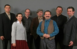 A zenekarhoz csatlakozik Kiss Tibor és Presser Gábor is.