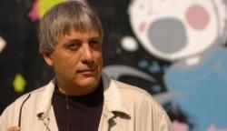Egon Savin rendező