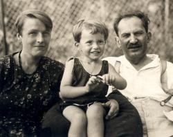 Babits, Török Sophie és Babits Ildikó