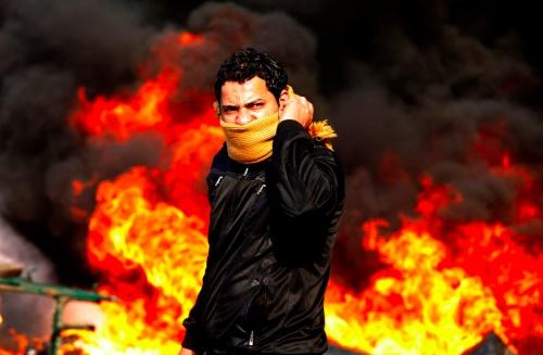 Egyiptom (fotó: Reuters)