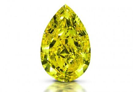 A Napcsepp-gyémánt