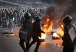 Kairó, 2011 (kép: usawatchdog.com)