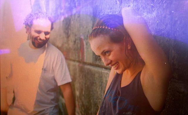 Jelenet a Magyarország 2011 Szabó Simon által rendezett epizódjából