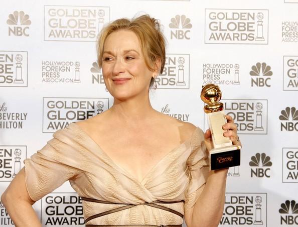 Meryl Streep 2007-ben
