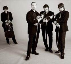 Accord Quartet (fotó: Molnár Gábor)