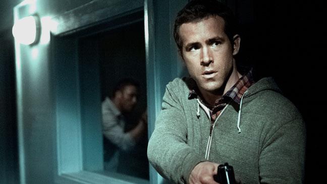 Védhetetlen | Ryan Reynolds