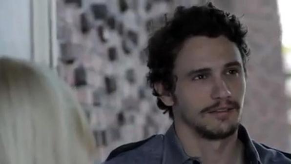James Franco a Cherry című filmben