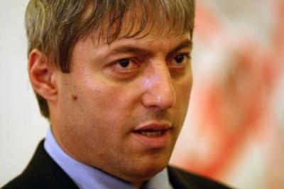 Marius Oprea (fotó: cartearomaneasca.ro)