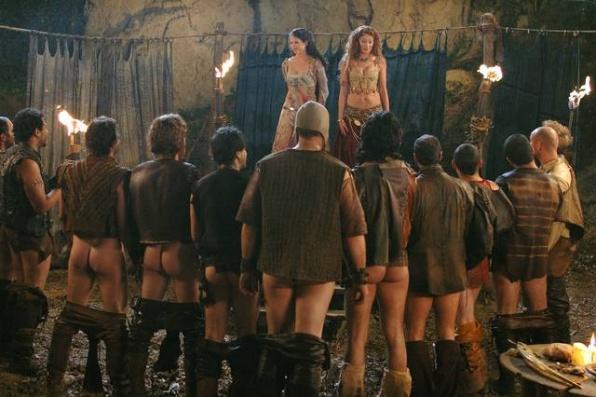A Dekameronból film is készült, többek között Hayden Christensen főszereplésével