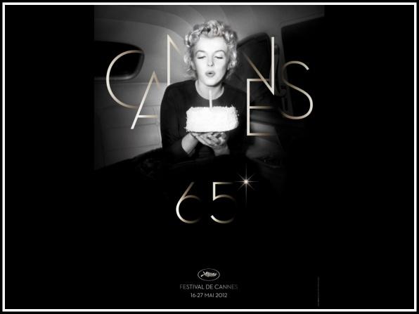 A 65. Cannes-i Filmfesztivál plakátja