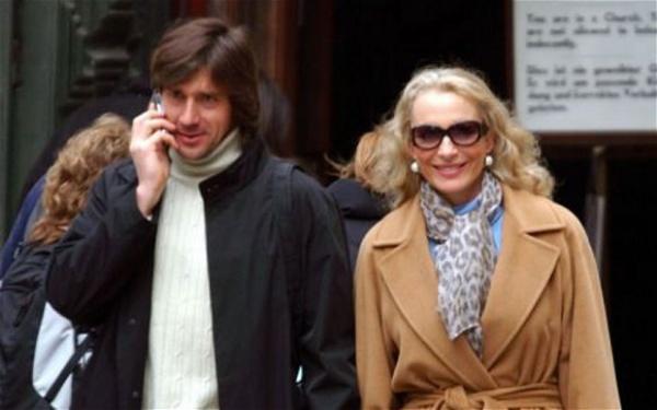 Kravcsenko és Kent hercegnője