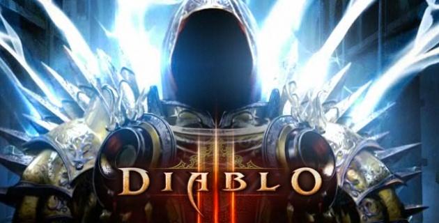 A Diablo sorozat a mennyei seregek...