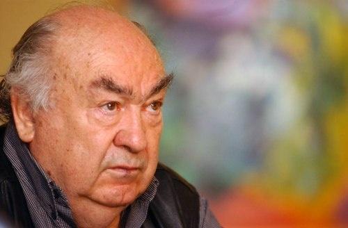 Novák Ferenc (fotó: etnokucko.hu)
