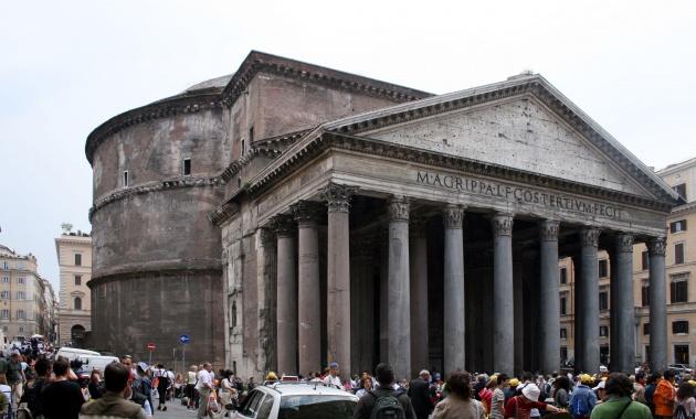 A Pantheon Rómában