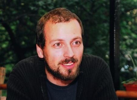Pálfi György, a zsűri magyar tagja