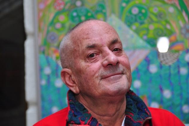 Pintér Tamás Oroszlán
