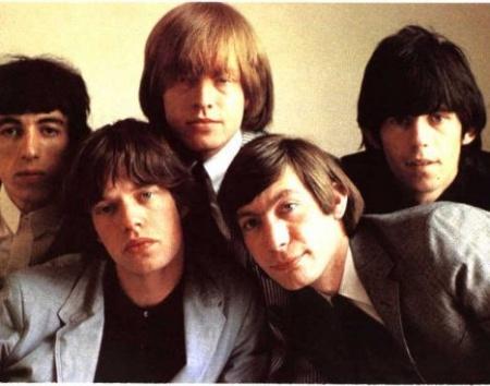 A Stones 1965-ben