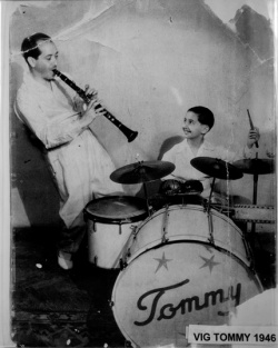 Tommy 1946-ban