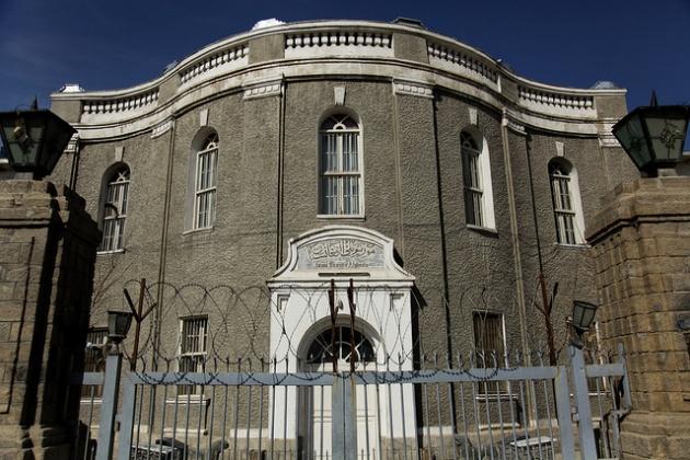 Afganisztán Nemzeti Múzeumából nem tűnik egyszerűnek elvinni dolgokat, de sikerült