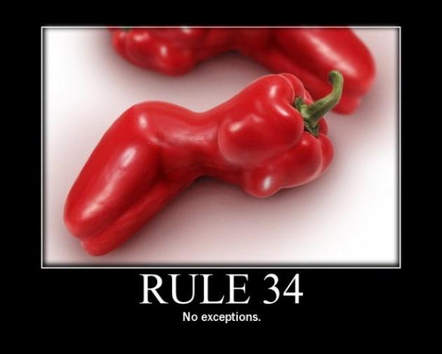A 34. szabály egyik legbarátságosabb bemutatása