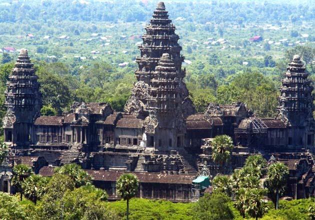 Angkorvat, Kambodzsa ősi hagyatékának egyik legismertebb része