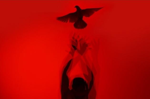Jaber Al Azmeh cím nélküli műve